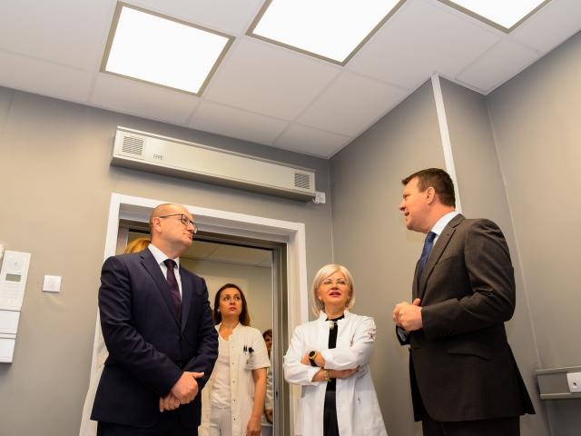 Obilazak Kliničkog centra Vojvodine (14)