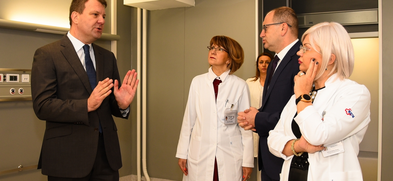 Obilazak Kliničkog centra Vojvodine (19)